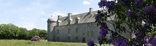 Deux châteaux
